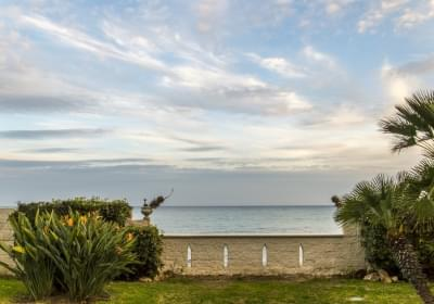 Bed And Breakfast La Terrazza Sul Mare